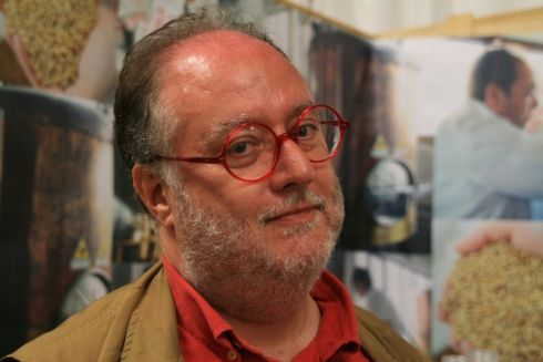 Edoardo Raspelli, testimonial di Ristoranti Piacentini