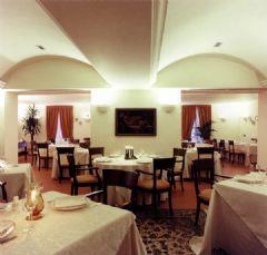 Ristorante Villa Tavernago