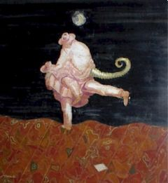 Pittura piacentina: Gustavo Foppiani