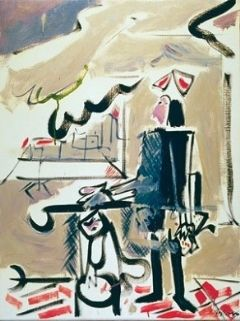 Pittura piacentina: Lodovico Mosconi